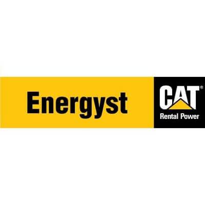 Energyst CAT Rental Solution